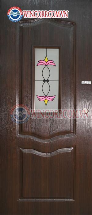 Cửa nhựa Đài Loan WIN DL.04.801C2, Cửa nhựa Đài Loan, Cửa nhựa cao cấp, cửa nhựa Đài Loan, Cửa nhựa vân gỗ, cửa nhựa giả gỗ, Cửa nhà vệ sinh, Cửa phòng tắm, Cửa thông phòng, cửa giá rẻ