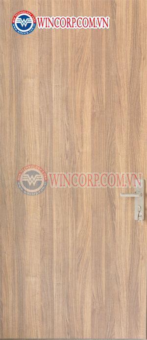 Cửa gỗ chống cháy GCC.P1-WALNUT, Cửa gỗ chống cháy, cửa căn hộ, cửa chống cháy, cửa gỗ cao cấp, cửa gỗ chống cháy, cửa gỗ phòng ngủ, cửa phòng karaoke, cửa phòng khách sạn, cửa phòng ngủ