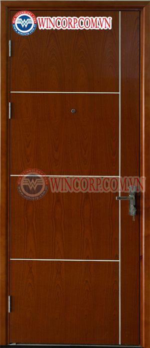 Cửa gỗ chống cháy GCC.P1R4-SAPELE, Cửa gỗ chống cháy, cửa căn hộ, cửa chống cháy, cửa gỗ cao cấp, cửa gỗ chống cháy, cửa gỗ phòng ngủ, cửa phòng karaoke, cửa phòng khách sạn, cửa phòng ngủ