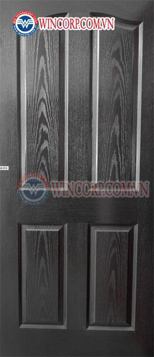 CỬA GỖ CÔNG NGHIỆP HDF.4A-C14, Cửa gỗ công nghiệp HDF, Cửa gỗ HDF, Cửa gỗ công nghiệp, Cửa gỗ cao cấp, Cửa gỗ nhà ở, Cửa gỗ cách âm, Cửa gỗ chất lượng cao,