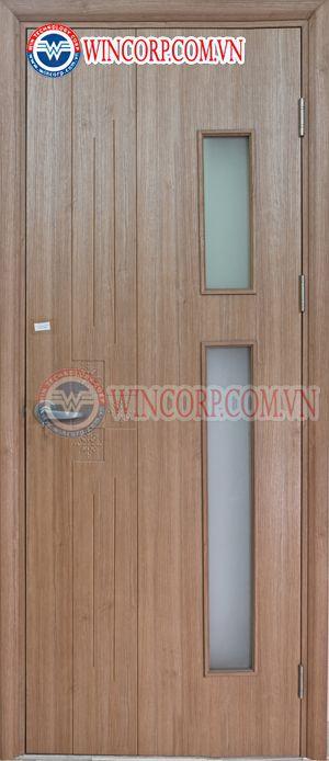 Cửa Nhựa ABS Hàn Quốc KOS.205-FZ805, Cửa nhựa ABS Hàn Quốc, Cửa nhựa ABS Hàn Quốc, cửa nhựa cao cấp, cửa nhựa giả gỗ, Cửa nhựa nhà ở,Cửa nhựa chất lượng cao, cửa thông phòng, cửa nhà vệ sinh, cửa phòng ngủ