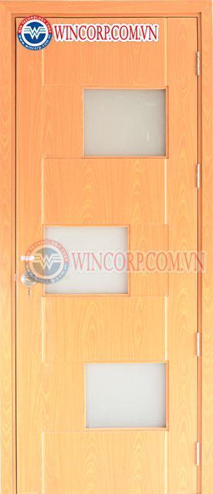 Cửa gỗ công nghiệp MDF Laminate MDF.LP1G3, Cửa gỗ công nghiệp MDF Laminate, Cửa gỗ MDF, Cửa gỗ công nghiệp, Cửa gỗ nhà ở, Cửa thông phòng, Cửa gỗ công nghiệp cao cấp, Cửa nhà ở, Cửa gỗ công nghiệp MDF Laminate, Cửa chống cháy, Cửa cách âm,