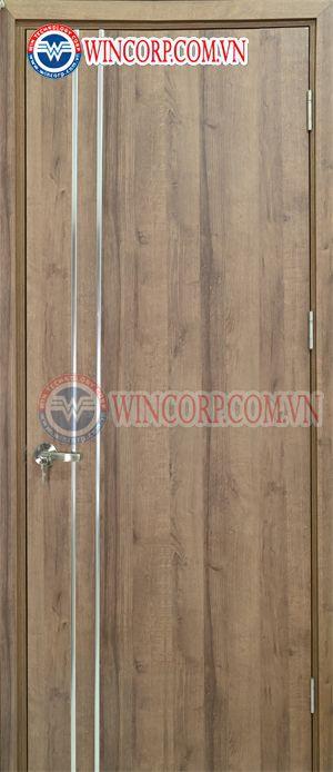 Cửa gỗ công nghiệp MDF Melamine MDF.LP1R2-WALNUT, Cửa gỗ công nghiệp MDF, Cửa gỗ MDF, Cửa MDF Melamine, Cửa gỗ công nghiệp, Cửa gỗ nhà ở, Cửa thông phòng, Cửa gỗ công nghiệp cao cấp, Cửa nhà ở, Cửa gỗ công nghiệp MDF Melamine, Cửa chống cháy, Cửa cách âm,