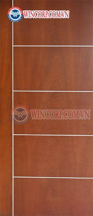 Cửa gỗ công nghiệp MDF VENEER MDF.VP1R5-SAPELE, Cửa gỗ công nghiệp MDF Veneer, Cửa gỗ MDF, Cửa gỗ công nghiệp, Cửa gỗ nhà ở, Cửa thông phòng, Cửa gỗ công nghiệp cao cấp, Cửa nhà ở, Cửa gỗ MDF Verneer, Cửa chống cháy, Cửa cách âm,