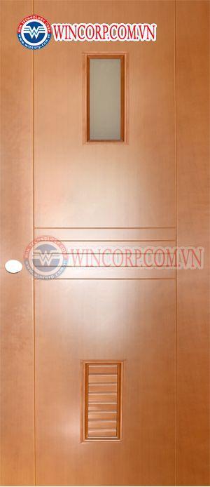 Cửa Nhựa Gỗ SungYu SYA.356-A02, Cửa nhựa Composite, Cửa nhựa SungYu, Cửa nhựa gỗ, Cửa nhựa cao cấp, Cửa nhựa nhà ở, Cửa nhựa vân gỗ,