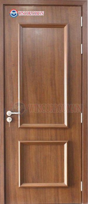 Cửa Nhựa Gỗ SungYu SYB.2A-B02, Cửa nhựa Composite, Cửa nhựa SungYu, Cửa nhựa gỗ, Cửa nhựa cao cấp, Cửa nhựa nhà ở, Cửa nhựa vân gỗ,